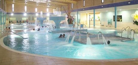 Aqua club termal spa wellness relaxation aqua spa club - Aqua tenerife ...